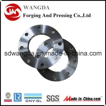 Wkc 307 Customized Forged Carbon Steel Flange Pipe Fitting