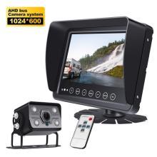 36V резервная камера для камеры сельскохозяйственного транспортного средства комбайна