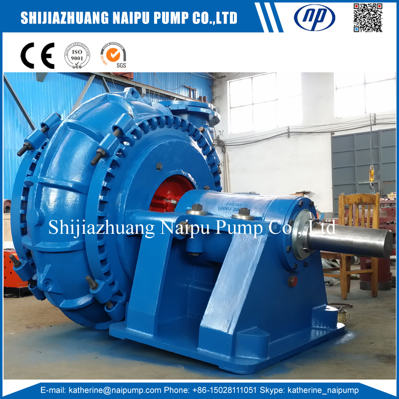 14 12g G Horizontal Sand Pump