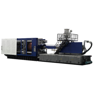 Fixed pump injection molding machine 900ton