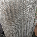 Stainless Steel Expanded Metal Mesh