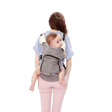 Free Your Hands Toddler Backpack Carrier
