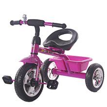 Triciclo do pedal do bebê com a música caçoa o triciclo com alta qualidade