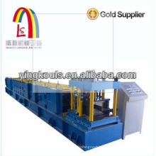 C shape purlin machine-LS