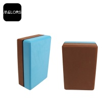 Durable de alta densidad EVA Yoga Foam Brick