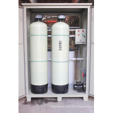 FRP-Harz-Behälter-Wasserenthärter-Filter, zum der Wasser-Härte zu entfernen