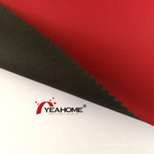 Black PU Coating Oxford Fabric for Outdoor Products