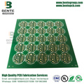 ENIG 3U Multilayer PCB 4-Lagen Leiterplatte FR4 Tg150