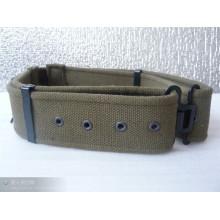 Cinturón de algodón para el ejército