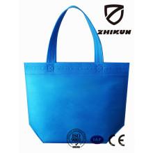 Prix à bas prix et tissu non tissé personnalisé Spunbond pour sacs à provisions