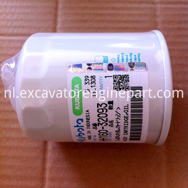Oil Filter Hh160 32093