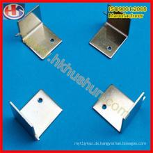 Elektronisches Stanzen, Kühlflosse für IC-Netzteil (HS-AH-019)
