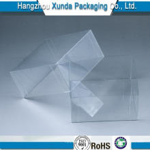 Tranparent Plastic Box for Cosmetic and Gifts