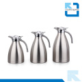 New Style 304 Stainless Steel Coffee Pot and Water Kettle