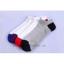 Calcetines de deporte de algodón de los hombres