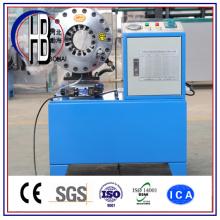 China Hose Crimper Price 1/4′′~2′′ Hydraulic Hose Crimping Machine with Best Price