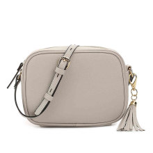 Anti-theft+Tassel+Travel+Shoulder+Crossbody+Bag