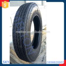 Boa qualidade hotsale travel trailer tamanho do pneu 4.80-12 preço barato