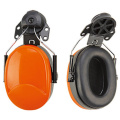 Safety Earmuff untuk Fit on Safety Helmet
