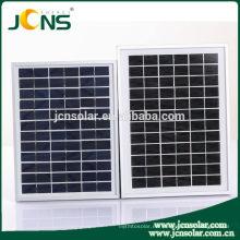 El panel solar de la fabricación de Shenzhen 250w para el panel eléctrico impermeable de Poly