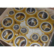 Joint d'étanchéité en spirale Joint d'huile avec ASME Swg 316 / Fg / CS