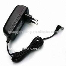 13В 1.2 КС walll-адаптер питания переменного тока постоянного тока
