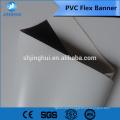 UV ink printed Matt 510g 840*840D 9*9 banner cheap for Supermarket