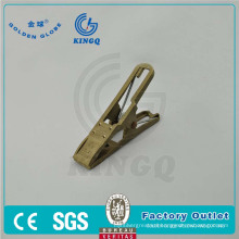 Kingq Electrical Welding Earth Clamp Tools for Sale