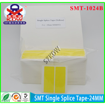 Economic SMT Single Splice Pape 24mm