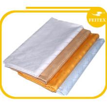 damas shadda bazin riche guinéen kaftan brocart coton tissu moulantes robes