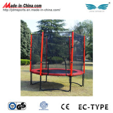 High Quality Professional Large Sized Outdoor Bungee Trampoline