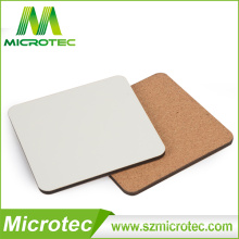 High Quality of Rectangle Sublimation MDF Photo Jigsaw