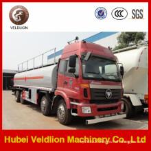 Auman 12 Wheels 8X4 Fuel Tanker Truck 30, 000 Litres