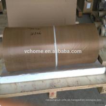 Hochwertige Bulk-Teflon-Beschichtung Composite-Fiberglas Stoff Tuch mit linearen adhersive