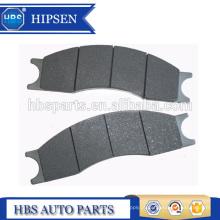 disco de travão para Hsw Wheel Loader L34 (L-34) e 534 para número OEM 4V7062 / 8W4938 / 9C0567
