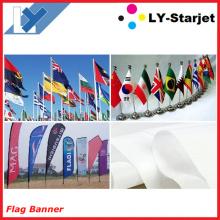 Flag Banner, Scroll Banner, Textile Banner, Cotton Canvas