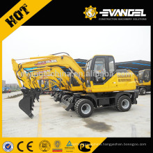 7Ton WYL75 Mini Excavator Bucket 0.25m3