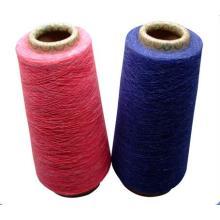 Filet de coton mélangé Hotsale pour le tricot