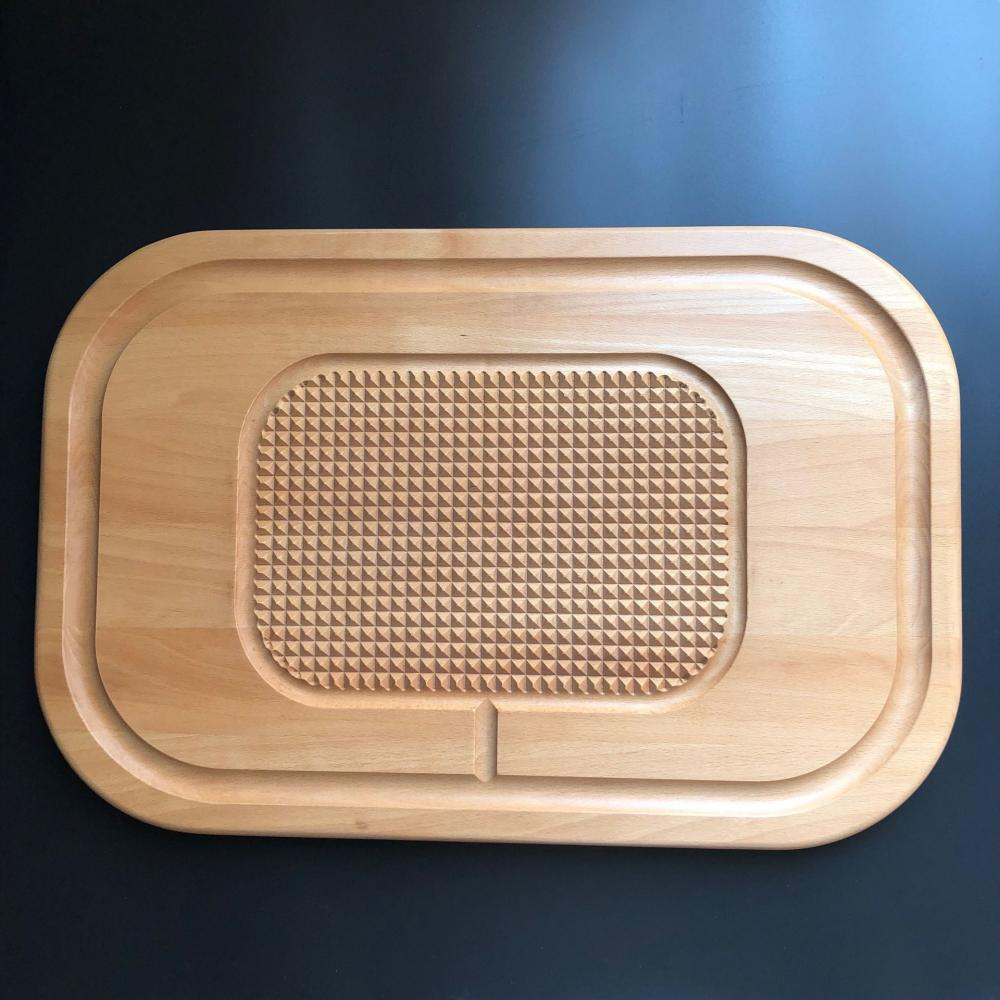 Wooden Carving Board