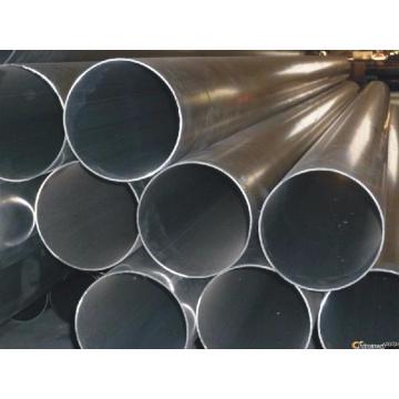 Tubo de alumínio / tubo de alumínio
