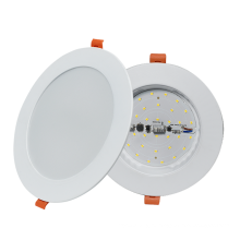 Anern kitchen slim led suspended ceiling light 12w 18w IP65
