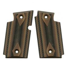 1911 g10 grip handle