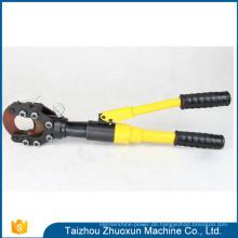 Taizhou Import Gear Puller Gepanzerte Ratsche Schneider Für 300 Mm2 Elektrische Hydraulische Kabelschneider Made In China
