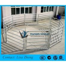Портативные скот-панели для тяжелых условий работы / Панели ворот / Раздвижные ворота