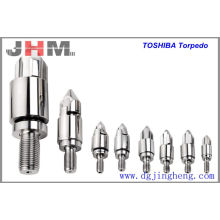 Toshiba Ec50-1y D25 Torpedo Set for Injection Screw