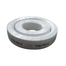 Рех-Ал-Рех Прокладка пластиковых труб (трубы) холодного и горячего водопровода