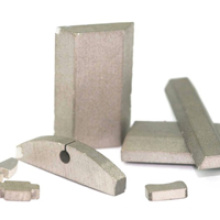 Supermacht magnetische SmCo Magnet (UNI-SmCo-001)