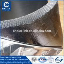 1.2mm/1.5mm/2.0mm PVC self adhesive roofing felt