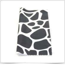 70% Polyester 30% Polyamide Microfiber Eyeglasses Cleaning Cloth