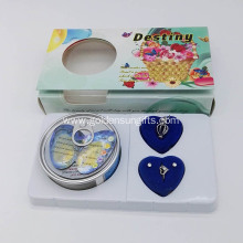 Love Pearl Gift Sets Including Earrings and Ring